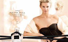 parfum /FAITH HILL