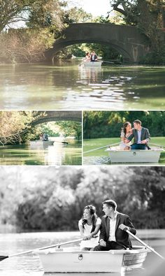 Stow Lake Engagement Session  //  San Francisco, CA  //  k.holly photography