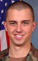 Army Sgt. Travis A. Van Zoest  Died June 6, 2006 Serving During Operation Enduring Freedom  21, of Larimore, N.D.; assigned to the 1st Battalion, 188th Air Defense Artillery, North Dakota Army National Guard, Grand Forks, N.D.; killed June 6 when his Humvee struck two anti-tank mines during combat operations in Khogyani, Afghanistan.