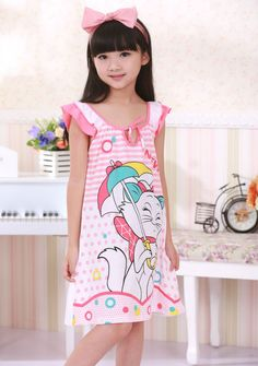 Cheap cloth rack, Buy Quality cloth iron directly from China nightgown girl Suppliers: Summer Pajamas, Girls Pajamas, Cheap Kids Clothes, Kids Clothing, Little Girl Pictures, Pajama Pattern, Cute Sleepwear, Cute Underwear, Vs Fashion Shows