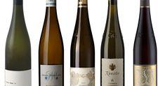 Tysk vin står fremdeles veldig sterkt i Norge. Ikke uten grunn. Drinks, Bottle, Drinking, Beverages, Flask, Drink, Beverage