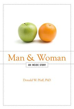 Man and Woman: An Inside Story by Donald W. Pfaff, PhD. Dr. Pfaff takes a look into how biological and cultural influences on gender roles can affect behavioral mechanisms, leading to gender role choices that are flexible, reversible and non-dichotomous, especially in modern societies.