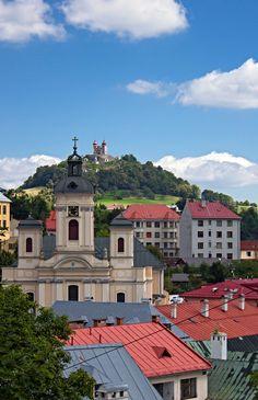 https://flic.kr/p/LvHs8z | Banska Stiavnica, Slovakia