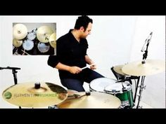 Download your free PDF at http://www.authenticdrummer.com/fillsticking-lesson-rlf    Get your FREE drum lessons: http://www.authenticdrummer.com    http://www.facebook.com/authenticdrummer    http://www.twitter.com/adrianvioli    Fill/Sticking lesson covering using a simple sticking and moving it around the drums with Adrian Violi the Authentic Drummer.