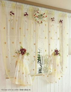 Heavenly Chic Panel Set Shabby Chic Curtains Shabby And