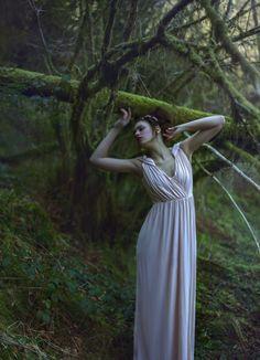 Symmetry of feelings by Agnieszka Lorek / 500px.