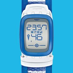 Swatch Touch Zero One - Swatch® Deutschland
