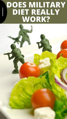 """Does Military Diet Really Work?: The military diet is currently one of the world's most popular """"diets."""" It is claimed to help you lose weight quickly, up to 10 pounds in a single week. But does this diet actually work, and is it something you should try? #hotbodzone Fast Weight Loss Diet, Best Weight Loss, How To Lose Weight Fast, Basic Food Groups, Lose 10 Pounds In A Week, Military Diet, Fad Diets, Calorie Diet, Balanced Diet"""