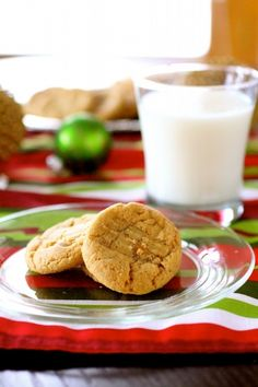 Earth Bound Farm Stand Peanut Butter Cookies