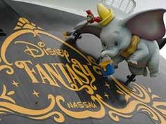 Disney Fantasy Cruise Ship Review