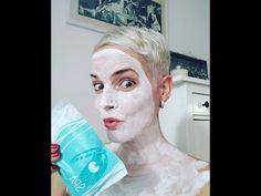 Maska perlový pudr od tianDe - YouTube Make It Yourself, Youtube, Youtubers, Youtube Movies