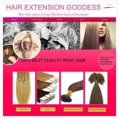 We wholesale 100% remy hair extensions tapes, beaded, bonded and clip ins. Feel free to phone us on 0432377163 we have free express post anywhere in Australia. Find us on fb and you can view our price list there too https://www.facebook.com/hairextensiongoddess?ref=br_tf