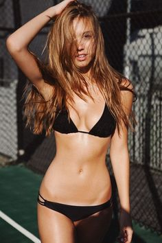 Fitness on pinterest female fitness models bikinis and fitness