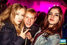 Hardt Open Air - Partybilder Wuppertal - Partybilder - Westdeutsche Zeitung