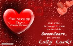 This friendship day use Friendship SMS messages. Share Friendship day Messages on whatsapp. Use Friendship Day Messages 2018 for status. Find Happy Friendship Day Messages 2018 here. Birthday Message For Friend Friendship, Happy Friendship Day Messages, Friendship Sms, Messages For Friends, Friendship Day Quotes, Love Messages, Text Messages, Happy Love, Happy Smile
