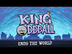 L'application Android offerte du jour - King Oddball - http://www.android-logiciels.fr/listing/lapplication-android-offerte-du-jour/