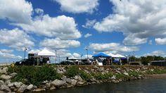 2nd Annual Buffalo Paddle Festival 8-22-15