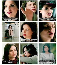 Regina season 4 episode 1.