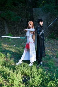 Check out these Japanes theme cosplay characters. Loyal cosplay showing their costumes… it is amazing the costumes that they have come up with. A Weekend of Cosplay At It's Best in Japan! Sao Cosplay, Cosplay Sword, Cosplay Anime, Cosplay Diy, Cute Cosplay, Cosplay Outfits, Best Cosplay, Cosplay Costumes, Cosplay Ideas