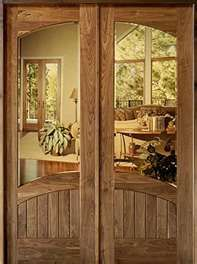 new fangled saloon doors