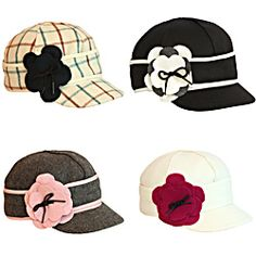 fad11e69bc1 Our Best Hats Deals. Stormy KromerHat StoresPetal ...