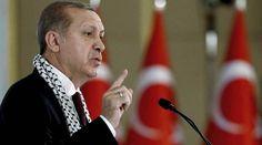 Ketika Erdogan Disalahkan Atas Tragedi Aleppo, Ini Sebenarnya Yang Terjadi