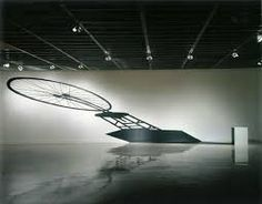 Image result for duchamp shadow of readymades