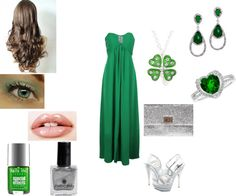 """""""Prom with Niall"""" by hazzastyles19 ❤ liked on Polyvore"""