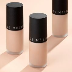 The brand NEW After Glow Illuminating Foundation from Le Metier de Beaute.  Available @neimanmarcus and @bergdorfs now!  Come in for a trial and a consult.  XO LMdB. #nmbeauty #bergdorfgoodman #foundation #makeup #beautifulskin Le Metier Products are the cream of the crop, skincare, and base makeup that has luxurious ingredients can make all the difference if you're looking to revamp your look, this is a great foundation, a very worthy splurge. Should be available as well at NET A PORTER!