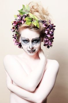 Superb The O39Jays Halloween And Day Of The Dead On Pinterest Short Hairstyles For Black Women Fulllsitofus