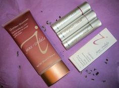Review: Jane Iredale...