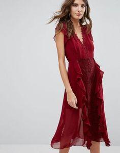 Foxiedox St Emilion Grand Cru Dress
