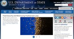 Anonymous Hacks State Department, Leaks Database