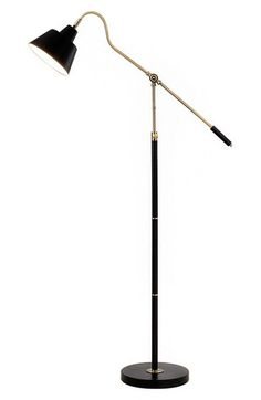 Fabulous JAlexander Adjustable Task Floor Lamp