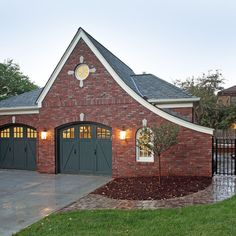 Images Of Brick Garages Raleigh Nc Garage Builders Cost