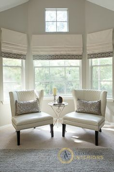 Chester Springs - Transitional - Bedroom - Houston - Amanda Carol Interiors