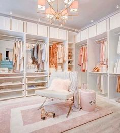 Walk In Closet Designs For Luxury Homes - Fantastic luxury closets for your Master Bedroom. Walk In Closet Designs For Luxury Homes - Fantastic luxury closets for your Master Bedroom. Bedroom Storage Ideas For Clothes, Bedroom Storage For Small Rooms, Closet Ideas, Small Bedrooms, Wardrobe Ideas, Walk In Closet Design, Closet Designs, Bedroom Designs, Bar Design