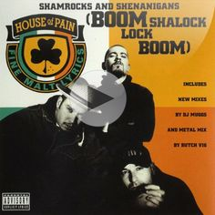 Jump Around, a song by House Of Pain on Spotify School Of Rock, Songs, Pete Rock, 90s Music, Mixtape, One Hit Wonder, Top Albums, Music, Album Cover Art