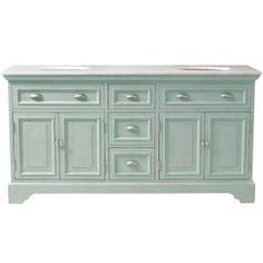 Blue Vanity On Pinterest Vanities Vanity Desk And Bathroom