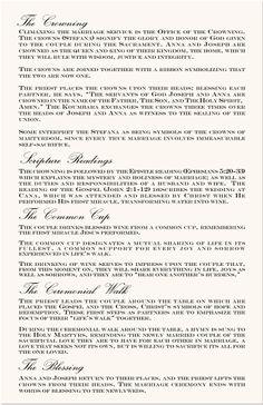 Greek orthodox wedding invitation wording google search word greek orthodox wedding program example wedding directories order of service church directories program covers filmwisefo