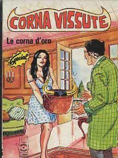 EDIPERIODICI - CORNA VISSUTE SPECIAL 4, CORNA VISSUTE SPECIAL 4