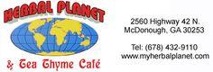 Herbal Planet