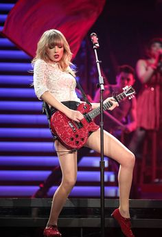 Red - RED Tour
