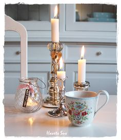 Havets Sus, Greengate, morning, coffee, coffeecup