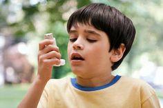 Exhorta Secretaría de Salud a prevenir casos de asma   El Puntero