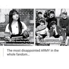 Shhhhh! It's because bighit threatened to take legal action against ya haters. That's why