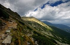 Slovakia, High Tatras - Big Svišťovka