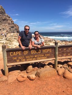 Cape of Good Hope Cape Town