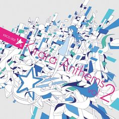 【2nd CD Album】 Kirara Anthems vol.2 XFD 【G-12a】 by Kirara Records on SoundCloud