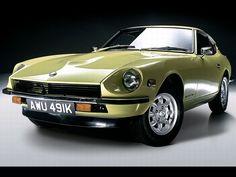 Datsun 240Z (1970)